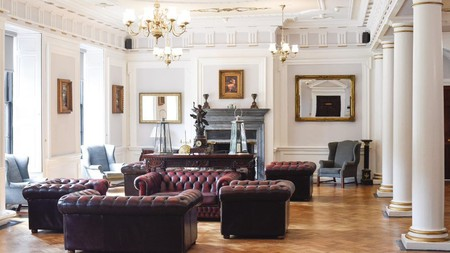Beamish Hall Country House Hotel is the closest hotel to the museum, at just a gentle 15-minute stroll away