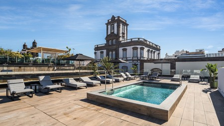 Soak up the sunshine on a trip to Las Palmas with a stay at one of these top hotels