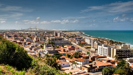 Soak up city scenes and Atlantic views on your next trip to Natal, Brazil