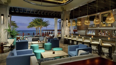 Try some of the best rum varieties at the stylish Rhum Room on Anguilla