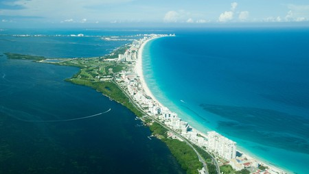Experience Cancún from a local's perspective with a stay in your own rental apartment