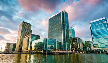 If you're headed to the O2 Arena, book into one of the top Docklands hotels