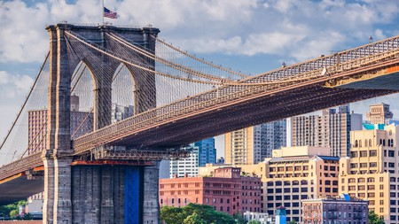 The Brooklyn Bridge is one of New York City's can't-miss attractions