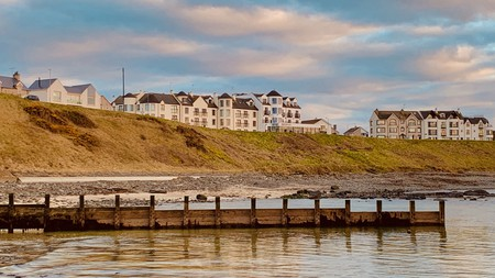 The area around Giant's Causeway is home to a range of excellent hotels