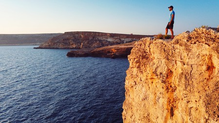 With its craggy coastline, intriguing underwater cave systems and horseback trails through vivid wildflowers, Malta is made for adventure