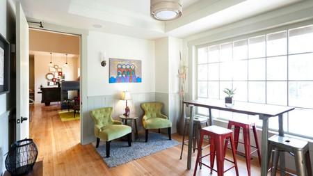 Hanford House Inn has boutique charm with an urban feel