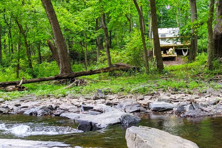 Discover unique experiences in New Jersey with a camping trip at one of these peaceful sites