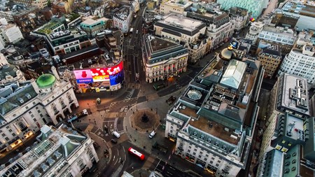 London's West End has long been at the heart of the city's world-class entertainment scene