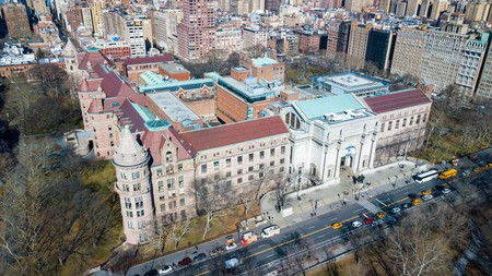 Stay in a prime location for sightseeing at one of these hotels near the American Museum of Natural History