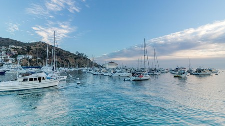 Catalina Island is the perfect locale for a luxury California getaway