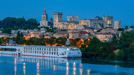 The Palace of the Popes is one of Avignon's can't-miss attractions