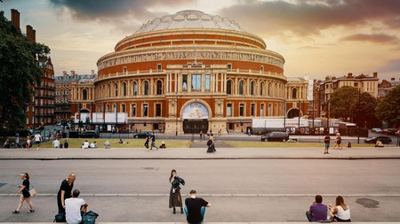 Complement your concert plans at London's iconic Royal Albert Hall with a stay at one of the best hotels nearby