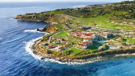 Terranea is a wildlife lover's paradise, and keeps the environment in mind