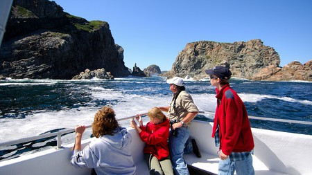 Welcome to The Rock: rugged coastlines and bracing outdoor adventures await visitors to Newfoundland and Labrador