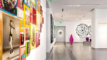 Art lovers will feel right at home at the 21c Museum Hotel Durham