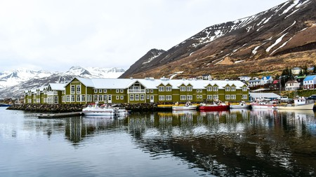 Tick Siglufjörður off your bucket list and visit this incredibly remote town close to the northernmost tip of Iceland