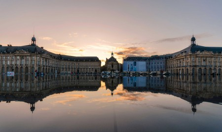 Bordeaux: a great place to reflect on all those savings you've made
