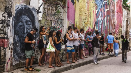 Explore the best of Cartagena with one of these top walking tours around the city