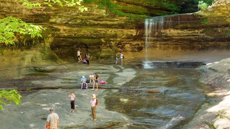 Find the best hotels to rest in after your day of fun in Starved Rock State Park