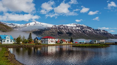 Visit Iceland to explore some of the best film destinations used in Nordic noir and explore endless glaciers while you're at it