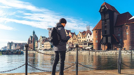 You'll find plenty of options for budget-friendly hostels in Gdansk on a trip to Poland