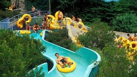 Water Country USA is a wild and wet Williamsburg wonder