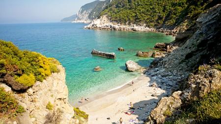 Agios Ioannis Beach is a hidden treasure of Halkidiki