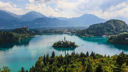 Sustainable tourism practices – along with stunning natural landscapes – draw visitors to beautiful Slovenia