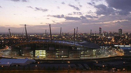 Make sure to grab a ticket to see the sky blues one weeknight in this impressive stadium