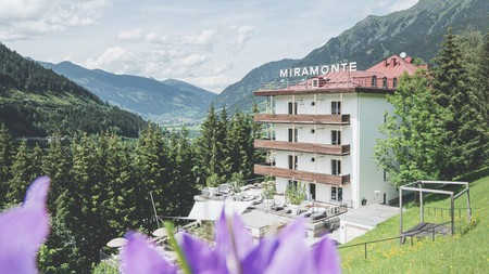 Experience the best of Austria's stunning architecture and pretty landscapes with a stay at these top hotels
