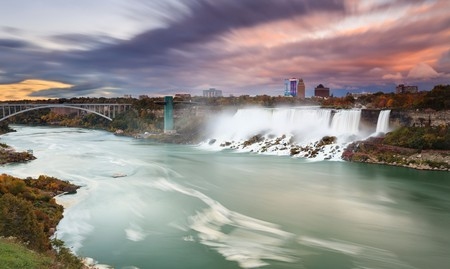 Experience the best that New York State has to offer – including Niagara Falls – with a stay at one of these hotels
