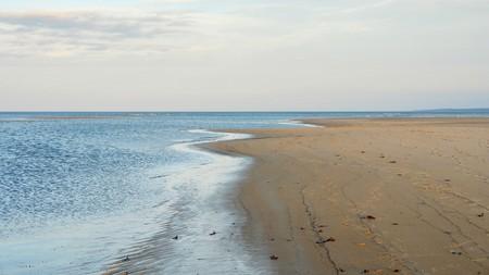 Crane Beach is a gorgeous seaside destination in Massachusetts