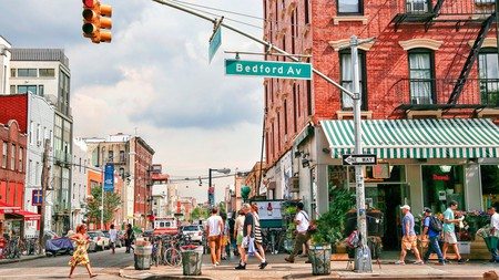 You can still find the Williamsburg spirit percolating through the indie fashion boutiques, craft breweries and artisan coffee shops on Bedford Avenue