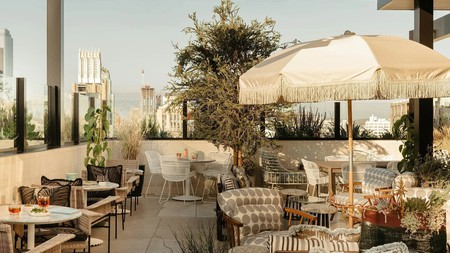 The hipster-loved Hoxton fits right in with the stylish makeover of Downtown Los Angeles
