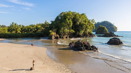 Bask in the winter sun of Costa Rica