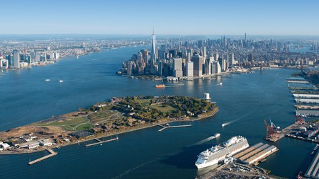Bed down close to Governors Island by checking into one of these nearby hotels