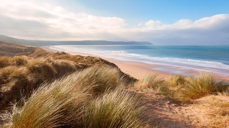 Woolacombe Beach: is this Devon or seaside heaven?