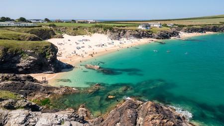 Padstow is one of Cornwall's best beach stops on an Atlantic Highway road trip
