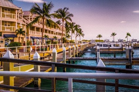 Key West is the center of the action in the Florida Keys, but the other Keys offer plenty of nature and relaxation