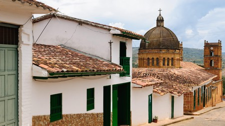Discover some of the most unique things to see and do in Colombia, including the colonial village of Barichara