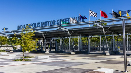 Got a need for speed? Visit the Indianapolis Motor Speedway for a weekend of thrills