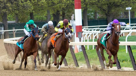 Almost every major champion in the past century of racing history has competed at Belmont Park