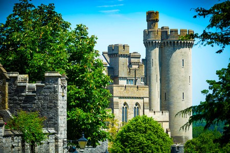 Give yourself plenty of time to explore Arundel Castle on a trip to Sussex with a stay in these nearby properties