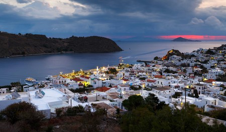Dance the night away in Patmos and experience the vibrant nightlife on this incredible Greek island