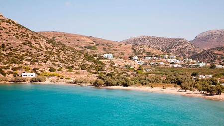 Syros, the capital of the Cyclades, is a hidden gem in the Aegean Sea