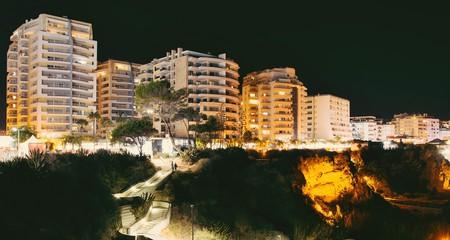 Praia da Rocha has its fair share of great bars