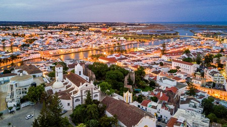 There's so much to explore in the beautiful historic town of Tavira