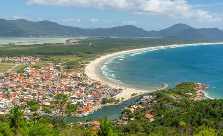 You won't break the bank on a trip to Florianópolis with a stay in these budget-friendly hostels