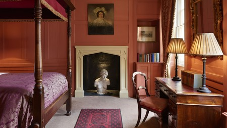 Looking for a romantic bolthole in the heart of London? Mimi's Hotel Soho is the place to be