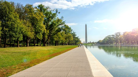As the National Mall can't be missed on a visit to Washington DC, you'll want to stay somewhere nearby
